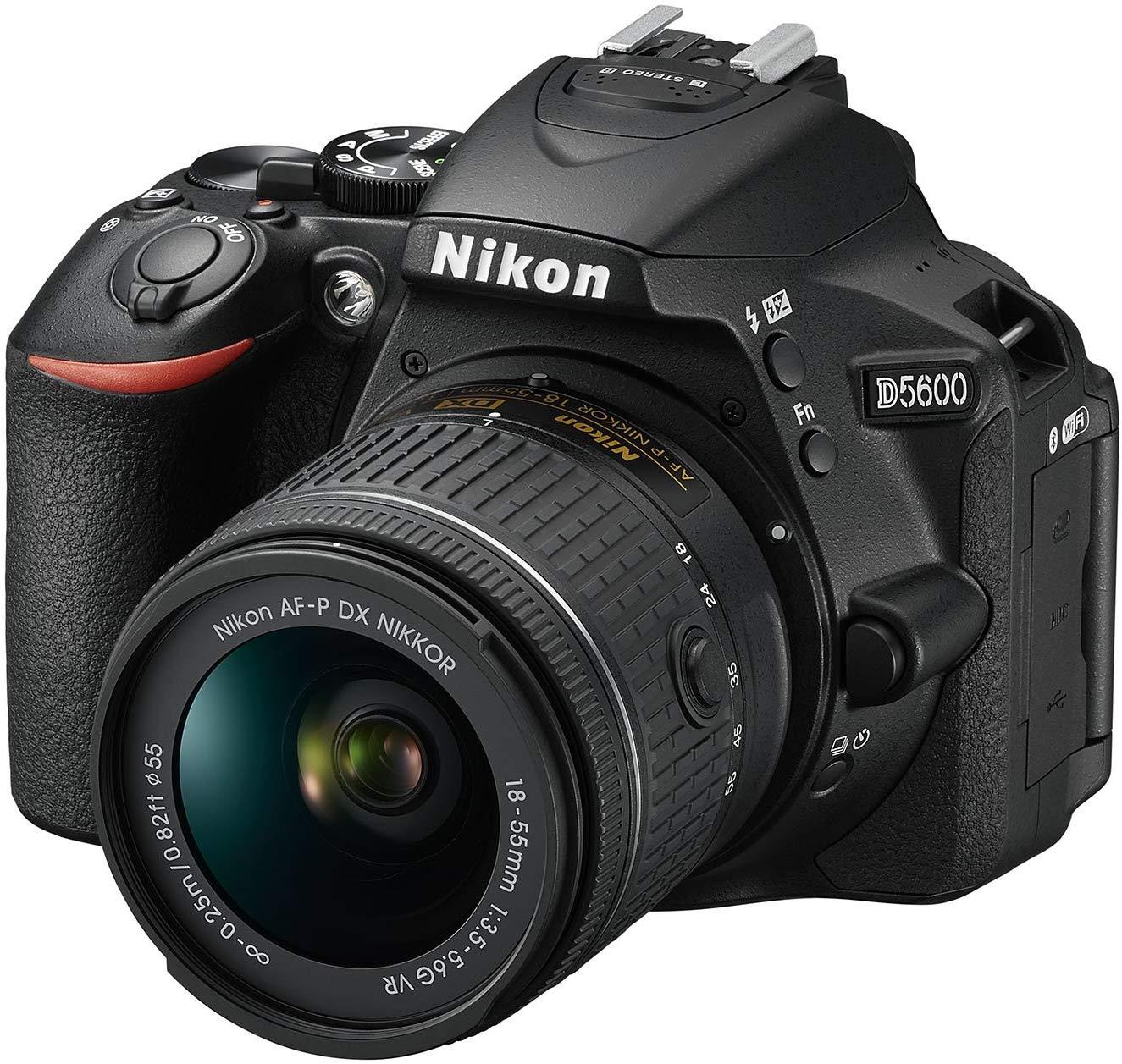 Reflex Nikon D5600