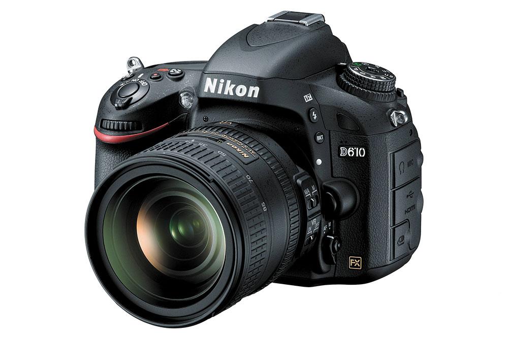Tipi di Fotocamere Digitali - Reflex