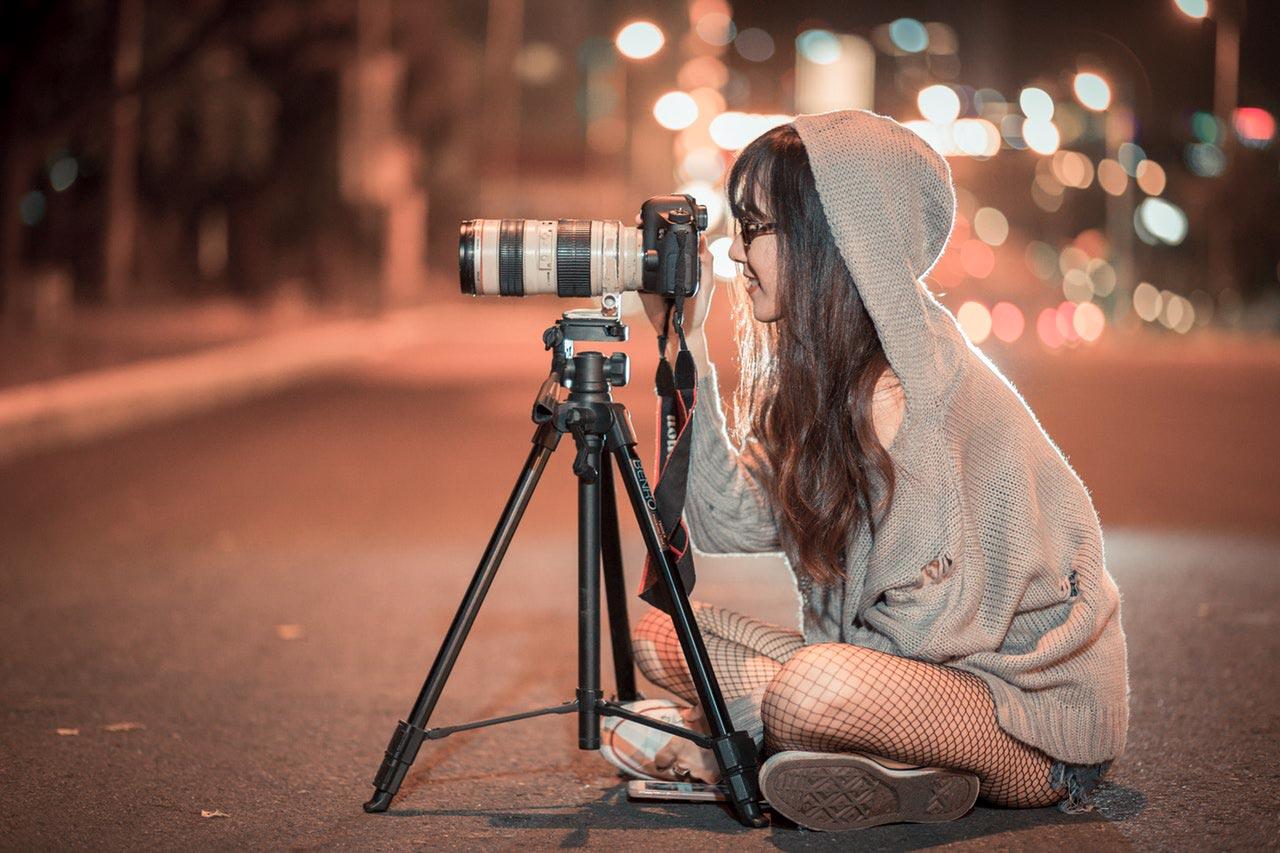 Come un treppiede può migliorare drasticamente le tue fotografie