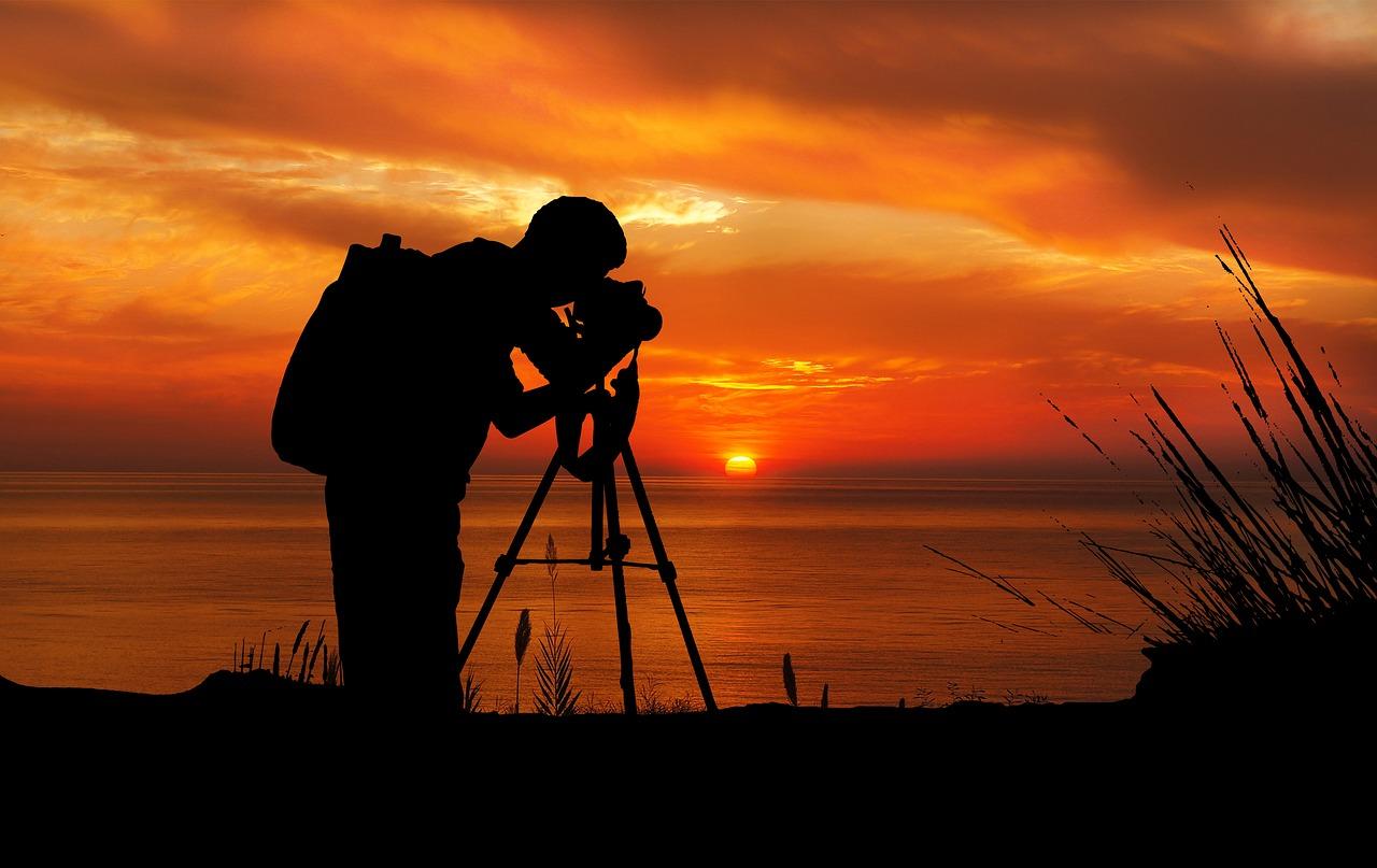 Treppiede fotografico: Come scegliere quello giusto?