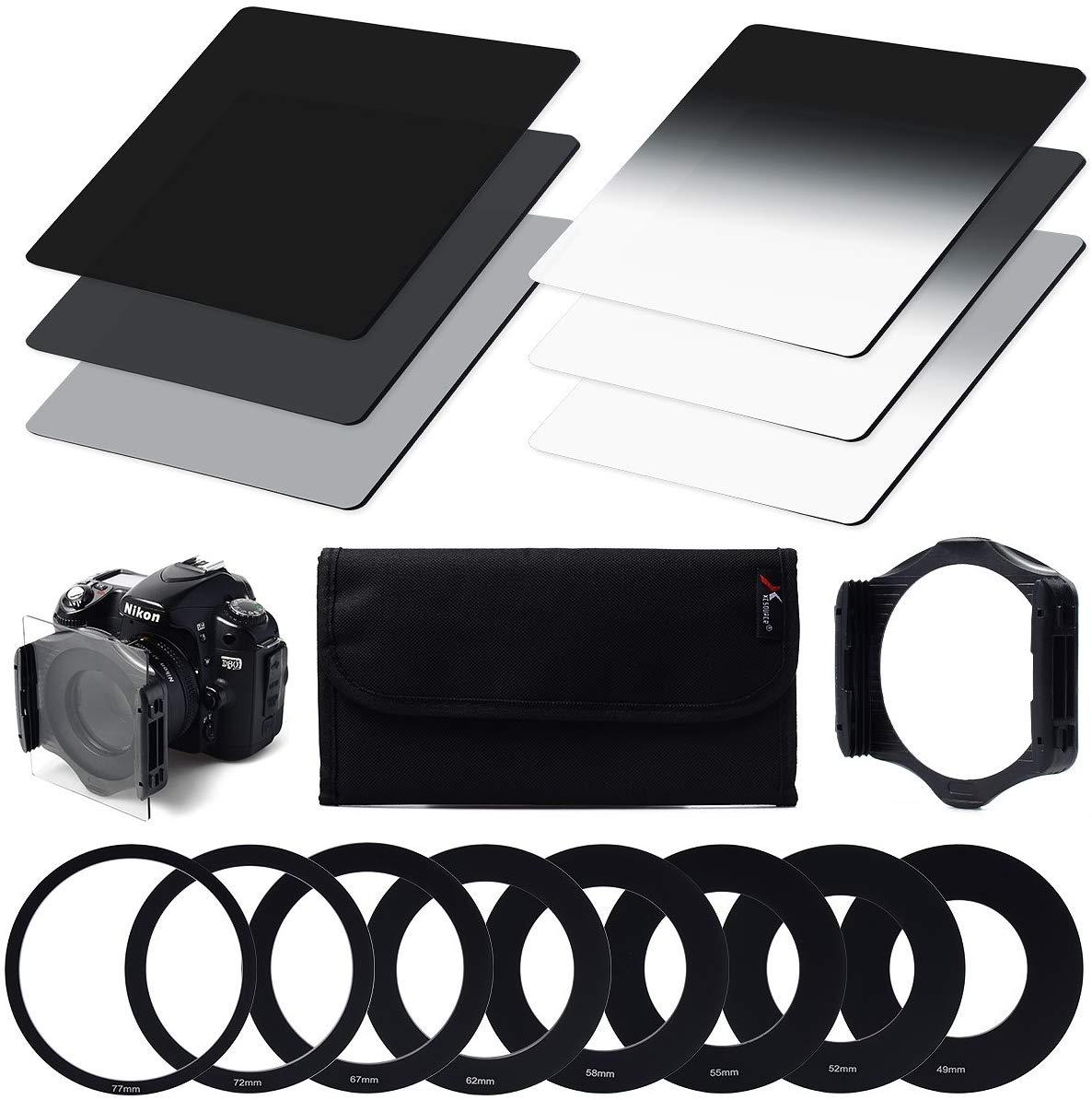kit filtri