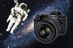 Canon EOS Ra: una Mirrorless per l'astrofotografia