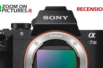 Sony A7 III Recensione