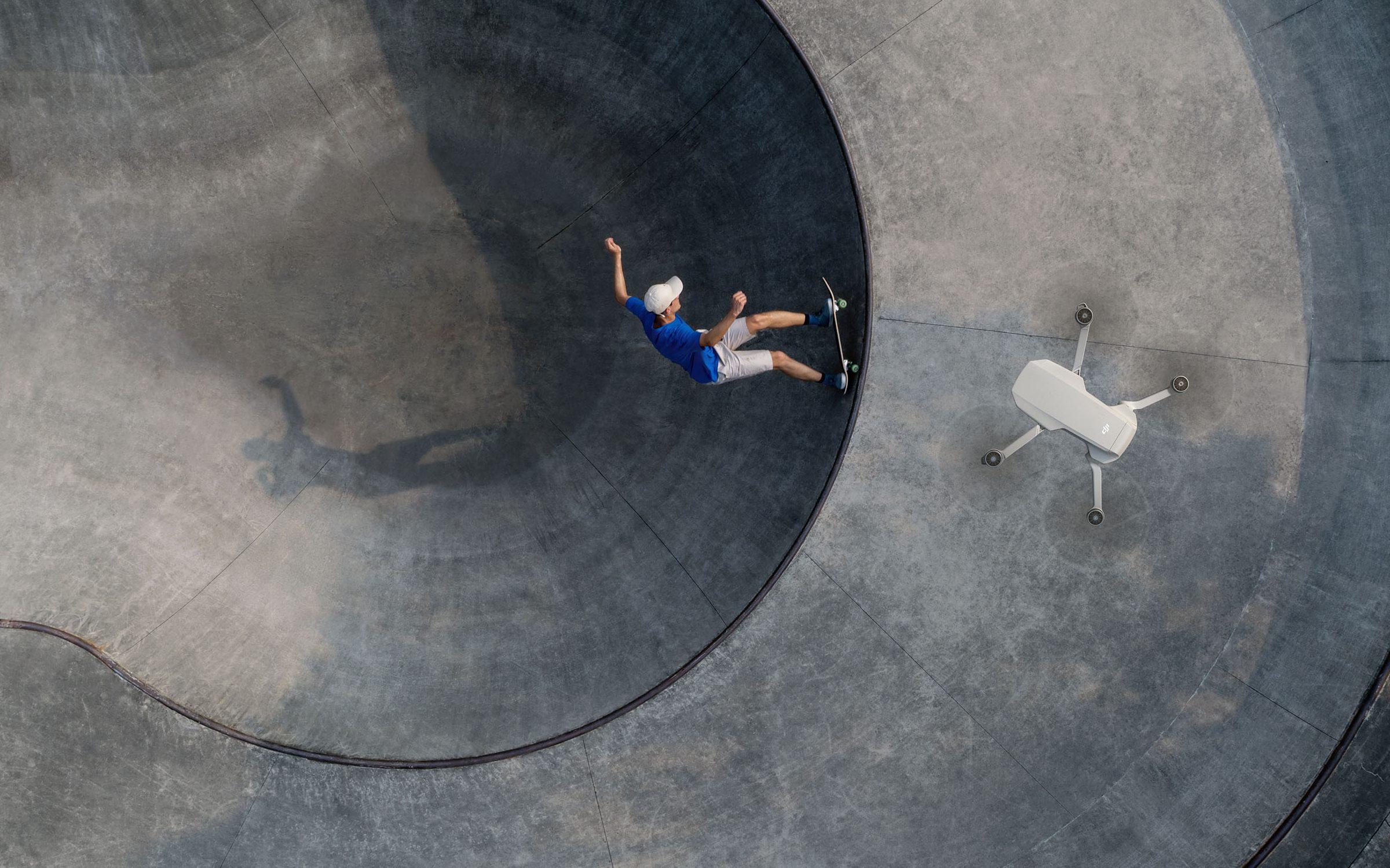 DJI Mavic Mini: Il Drone per Tutti
