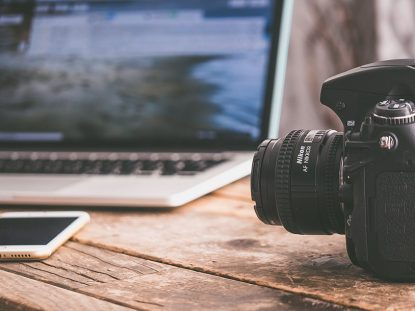 Adobe Photoshop o Lightroom CC quale scegliere