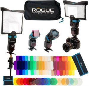 accessori fotografici - modificatori di luce