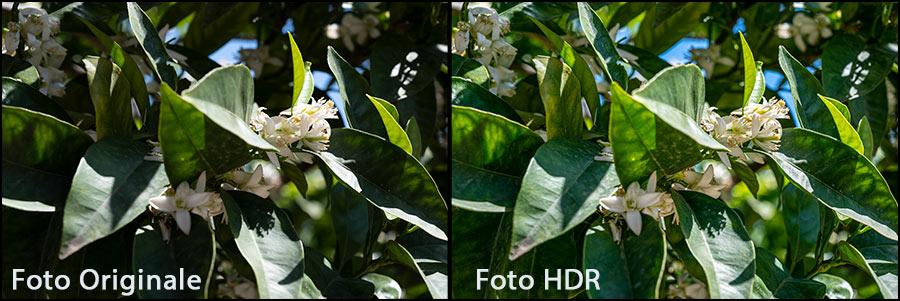 Foto HDR