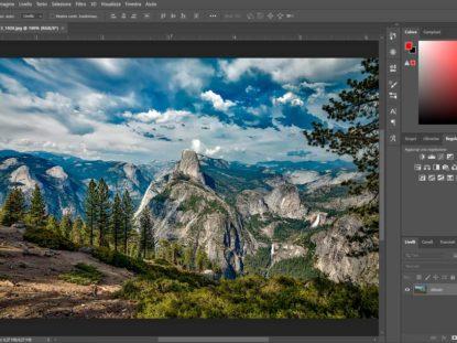 Adobe Photoshop CC: cos'è e a cosa serve